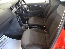 Volkswagen Polo 1.2 TSI 110 SE-L 5dr