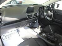 Mazda Mazda3 2.2d SE-L Nav 4dr