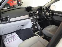 Audi Q3 2.0 TDI 140 SE 5dr 2WD