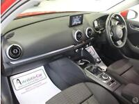 Audi A3 Sportback 1.4 TFSI 125 Sport 5dr