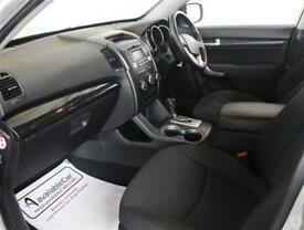 Kia Sorento 2.2 CRDi KX-1 5dr 4WD Auto