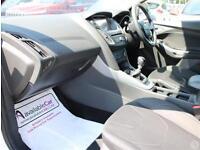 Ford Focus 1.5 TDCi Zetec Edition 5dr