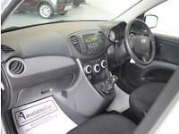 Hyundai I10 1.2 Comfort 5dr