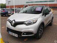 Renault Captur 1.5 dCi Dynamique S Nav 5dr