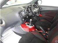 Nissan Juke 1.6 Acenta Sport 5dr 2WD