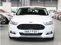 Ford Mondeo 2.0 TDCi 150 ST-Line 5dr 19in Alloys