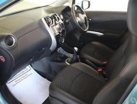 Nissan Note 1.5 dCi 90 Tekna 5dr