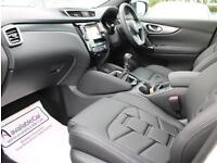 Nissan Qashqai 1.5 dCi 110 Tekna+ 5dr 2WD
