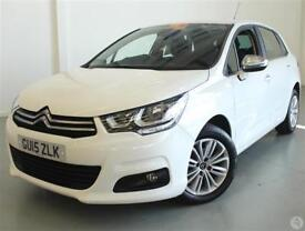 Citroen C4 1.6 BlueHDi 100 Flair 5dr