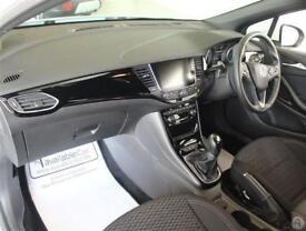 Vauxhall Astra 1.4 SRi Nav 5dr