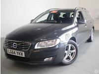Volvo V70 2.4 D5 215 Business Edition 5dr