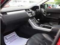 Land Rover Range Rover Evoque 2.2 SD4 Pure 5dr 4WD