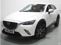 Mazda CX-3 1.5d Sport Nav 5dr 2WD