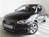 Audi A1 1.6 TDI 116 SE 3dr