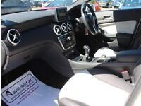 Mercedes Benz A A A180 1.5 CDI ECO SE 5dr Nav