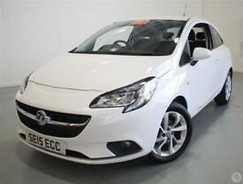 Vauxhall Corsa 1.4 Excite 3dr