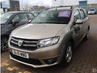 Dacia Logan Estate 1.2 Laureate 5dr