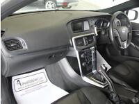 Volvo V40 2.0 T2 122 R DESIGN 5dr