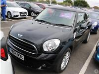 Mini Paceman Cooper 1.6 Pepper Pack 3dr