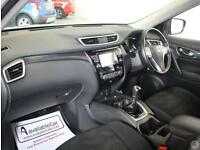 Nissan X-Trail 1.6 dCi 130 Acenta+ 5dr 2WD