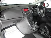 Vauxhall Astra 1.6 VVT Limited Edition 5dr