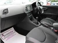 Seat Leon Estate 1.8 TSI 180 FR 5dr Tech Pack
