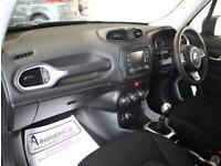 Jeep Renegade 1.6 E-torQ Sport 5dr 2WD