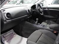 Audi A3 Sportback 2.0 TDi 150 Sport 5dr Nav