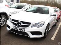 Mercedes Benz E E E250 2.1 CDI AMG Sport 7G-Tronic