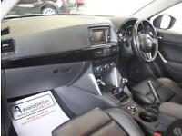 Mazda CX-5 2.0 Sport Nav 5dr 2WD