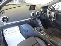 Audi A3 2.0 TDI 150 S Line 3dr