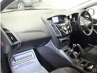 Ford Focus 1.6 TDCi Titanium ECOnetic 5dr Nav