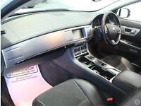 Jaguar XF Sportbrake 2.2d 200 R-Sport 5dr Auto
