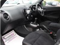 Nissan Juke 1.2 DiG-T Acenta Premium 5dr 2WD