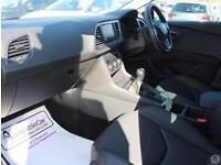 Seat Leon 1.4 TSI 125 Xcellence Technology 5dr