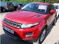 Land Rover Range Rover Evoque 2.2 ED4 Pure 2WD