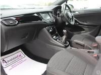 Vauxhall Astra 1.4 SRi 5dr