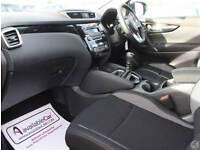 Nissan Qashqai 1.2 DiG-T Acenta 5dr 2WD
