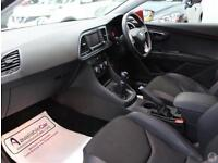Seat Leon Coupe 1.8 TSI FR 3dr Tech Pack 18inAlloy