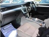 Volkswagen Passat 2.0 TDI 150 SE 4dr