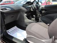 Peugeot 208 1.2 VTi Access+ 3dr