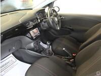 Vauxhall Corsa 1.4T 100 SRi 3dr