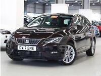 Seat Leon Estate 2.0 TDi 150 Xcellence Technology