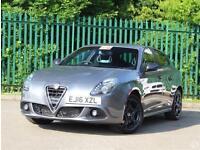 Alfa Romeo Giulietta 2.0 JTDM-2 175 Sprint Special