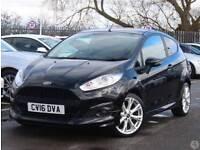 Ford Fiesta 1.5 TDCi Zetec S 3dr 17in Alloys
