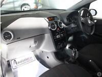 Vauxhall Corsa 1.2 SXi 5dr