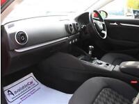 Audi A3 Sportback 1.2 TFSI 110 SE 5dr