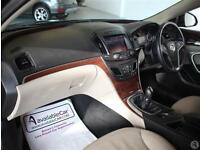 Vauxhall Insignia 2.0 CDTi 163 E/F Elite Nav 5dr