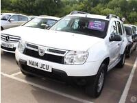 Dacia Duster 1.6 Access 5dr 4WD