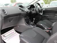 Ford Fiesta 1.0 E/B 125 Titanium X 3dr